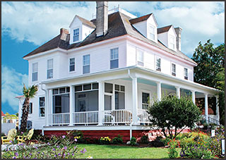 Bay Haven Inn B&B