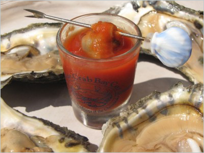 Blue Crab Bay Oyster Festival