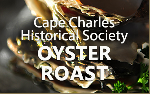 Cape-Charles-Historical-Society-Oyster-Roast