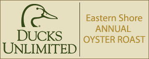 Ducks Unlimited Oyster Roast