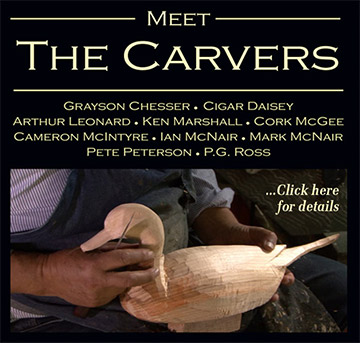 Meet The Carvers