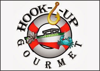 HOOK-U-UP GOURMET