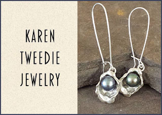 KAREN TWEEDIE JEWELRY DESIGN