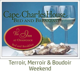 Oyster and Wine Weekends-Boudoir